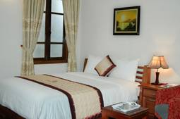 Hanoi Garnet Hotel, Ha Noi, Viet Nam, best hostels in cities for learning a language in Ha Noi